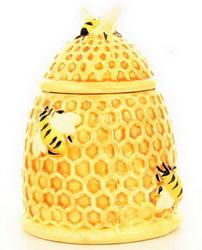 Горшочек для мёда - Пчелки 450 мл