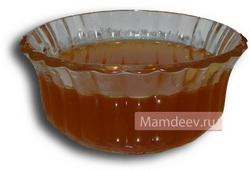 Эспарцетовый мёд